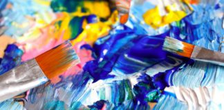 Artsy Fartsy Art Lessons is hosting half-day art camps starting July 24.