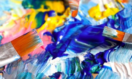 Artsy Fartsy Art Lessons: Half-Day Art Camps Start July 24