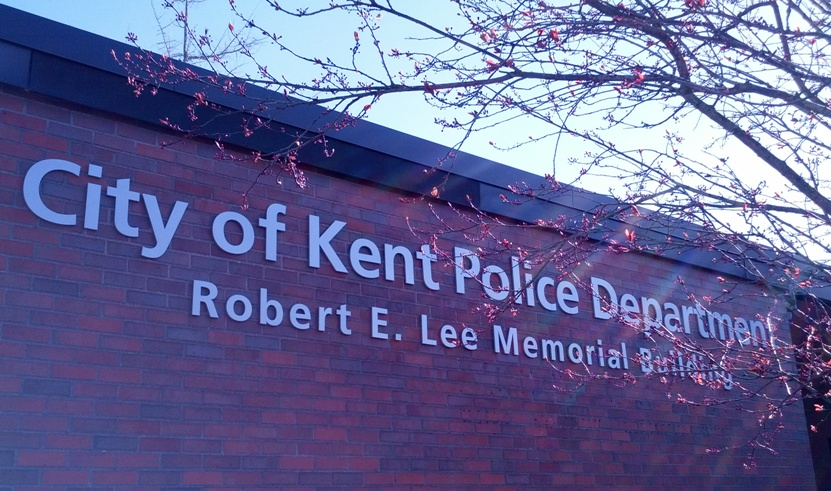 Kent Police Chief and Family of Giovonn McDade Meet
