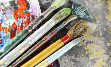 Kent Arts Commission Offers Funding for 2018 Community Art Projects