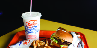 Kent News: Dick's Drive-In is opening its next location in Kent, Washington!