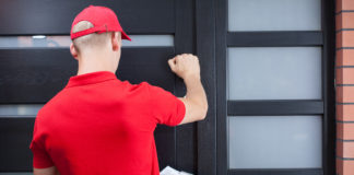 Kent Fire Dept. warns of door to door sales