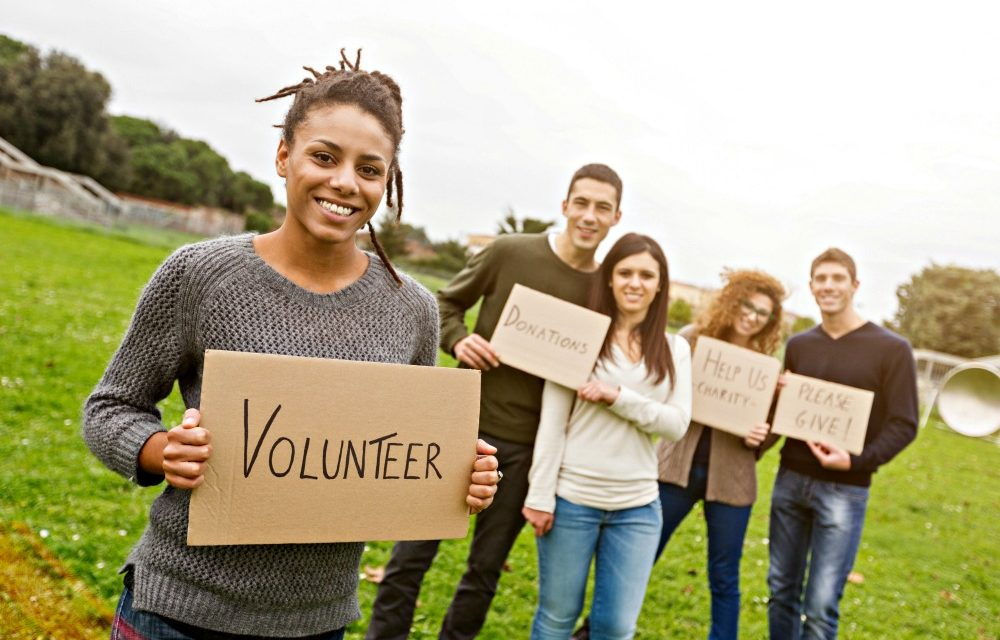 United Way of King County is Hiring for AmeriCorps