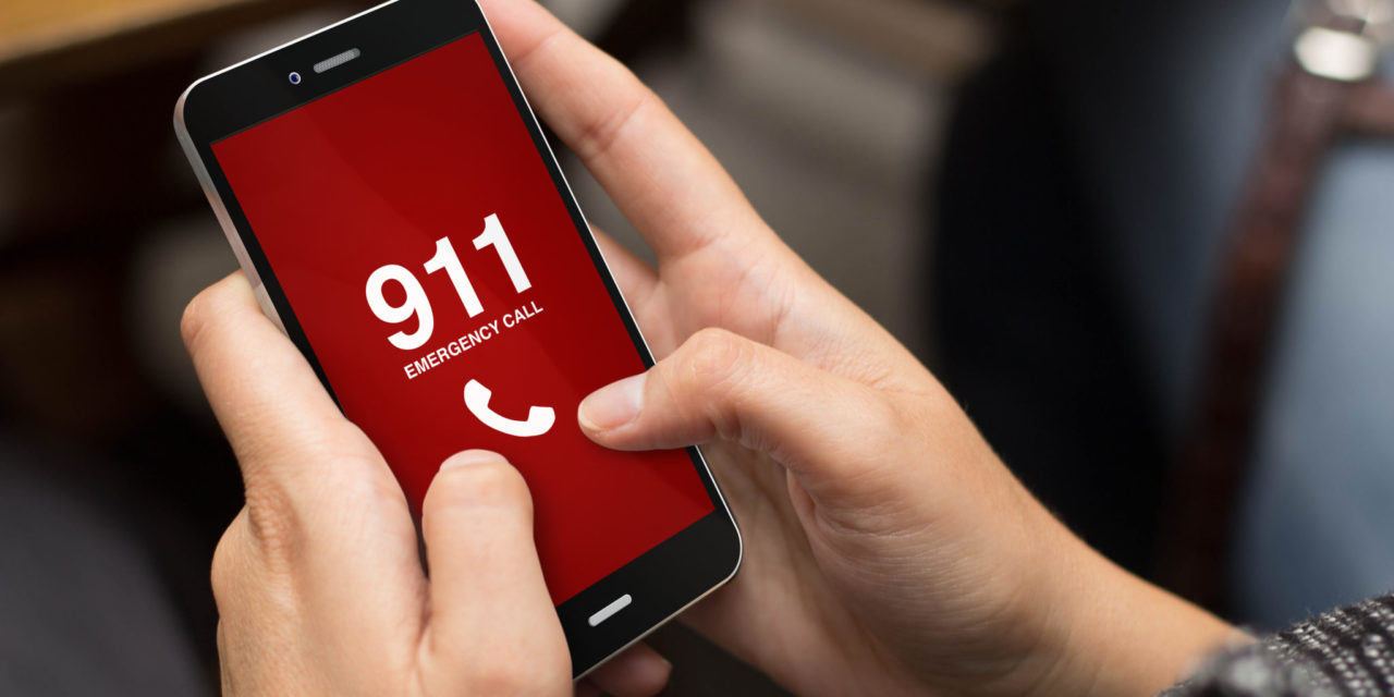 How Kent Works: When to Call 9-1-1 vs. Non-Emergency Number