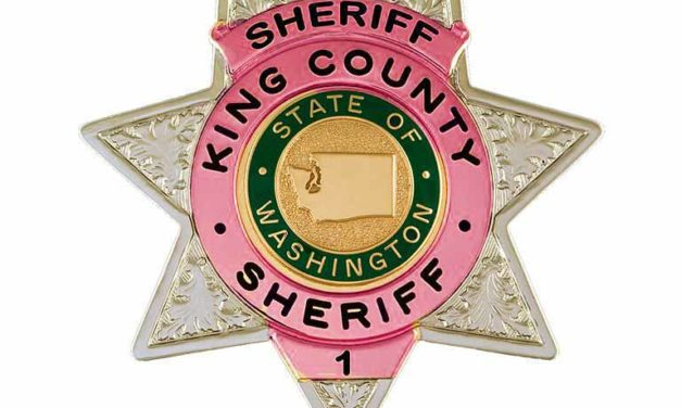 Real Deputies Wear Pink