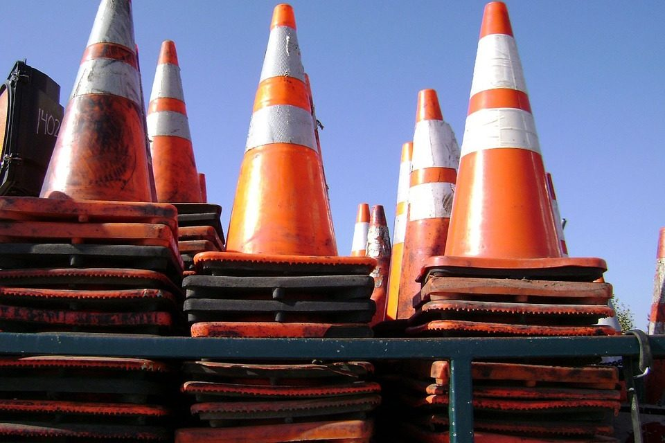TRAFFIC: Expect overnight closures on SR 18 & SR 167 this week