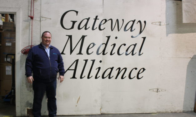 Non-Profit of the Month: Gateway Medical Alliance