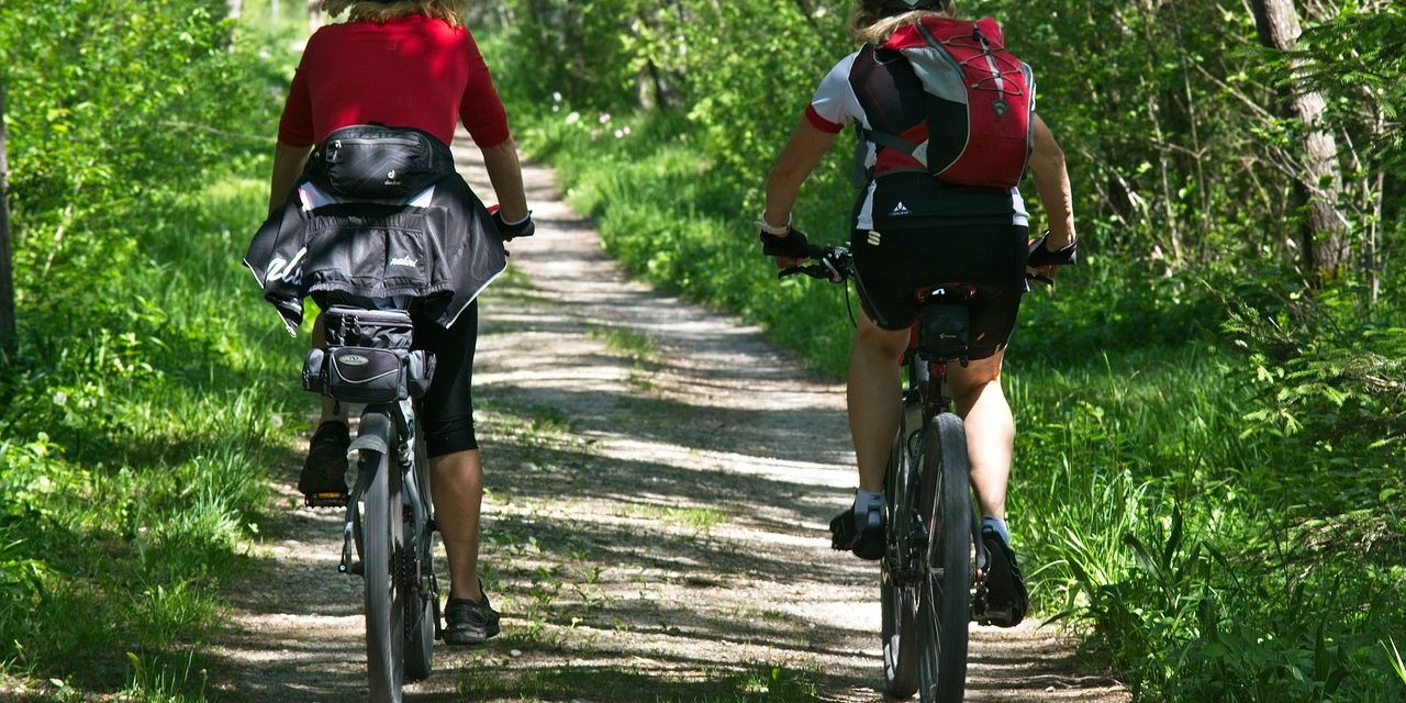 City of Kent Seeks Volunteers for Bicycle Advisory Board