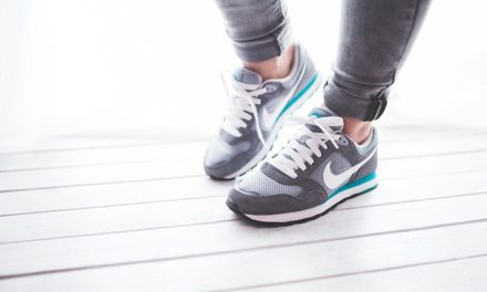ShoWalk: A Dry Place to Walk for Fitness in Kent