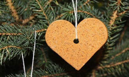 Two Recycling Options for Christmas Trees