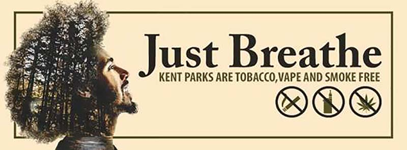 City Bans Smoking on All Park Properties and Park Facilities