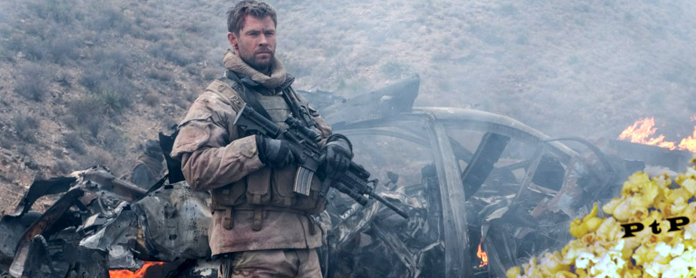 New in Theaters: 12 Strong