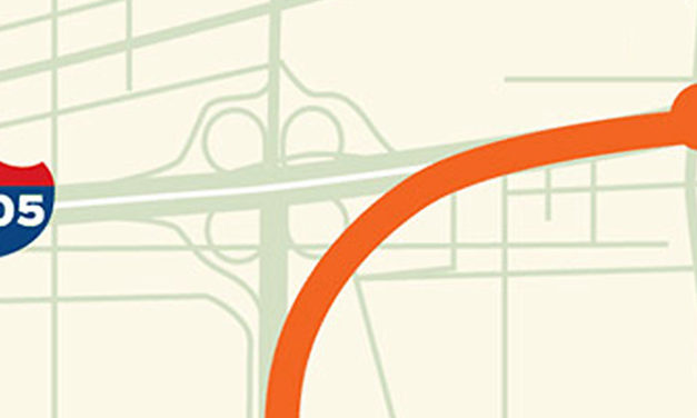 TRAFFIC ALERT: Weekend ramp closures at I-405/SR 167 interchange