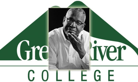 Lauded filmmaker Clennon L. King to visit Green River College Wed., Jan. 17