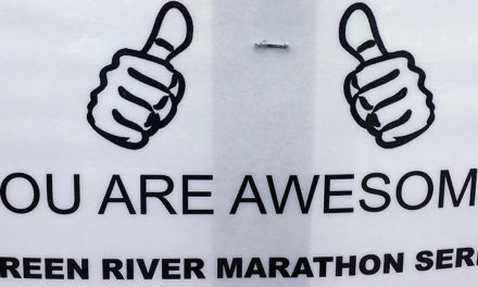Green River Marathon will run from Kent to Alki on Saturday, June 2