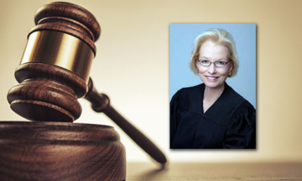 Kent Municipal Judge Karli Jorgensen to retire by end of year