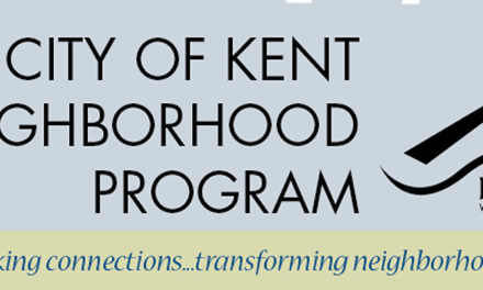 Grant applications now being accepted for Kent Neighborhood Program