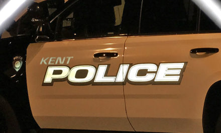 Kent Police make arrest in double shooting incident