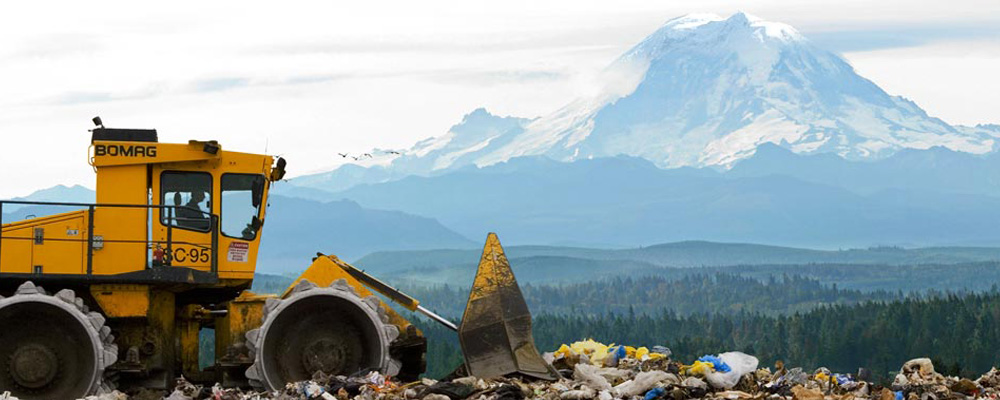 Public invited to upcoming King County garbage and recycling plan open houses