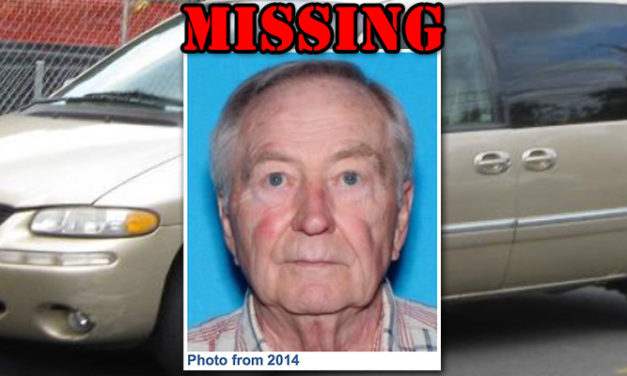 UPDATE: Missing 80-year old man from Renton area has been FOUND safe!
