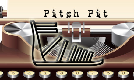 Next 'Pitch Pit' Screenwriting Competition is this Friday, April 13