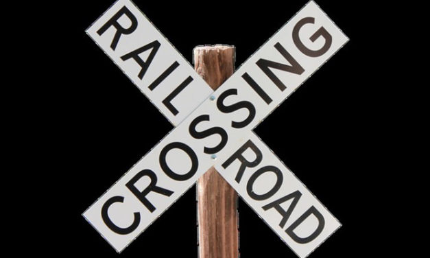 Police investigating train vs pedestrian accident in Kent Thursday night