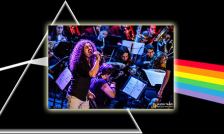 Seattle Rock Orchestra will perform Music of Pink Floyd on Saturday, Feb. 3