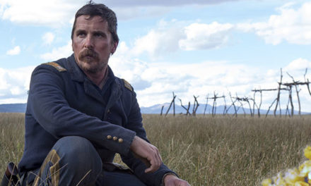 New in Theaters: Hostiles