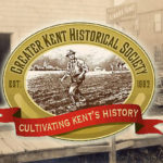 Greater Kent Historical Society Annual Gala & Fundraiser is this Sat., Oct. 5