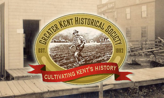 Annual meeting for Greater Kent Historical Society & Museum is Sat., Jan. 11