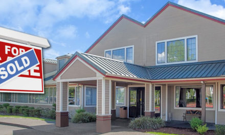 Hawthorn Suites in Kent sells for $17 million