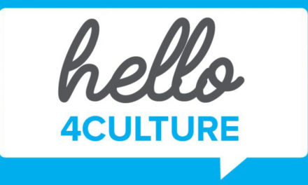 4Culture's 'Let's Chat' public meeting is in Kent Feb. 20
