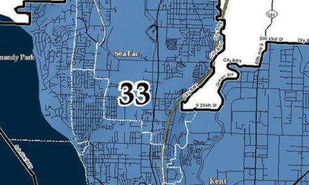 33rd Legislative District Telephone Town Hall will be Thursday