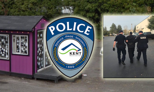 Kent Police arrest suspect in Bikini Barista sexual assault