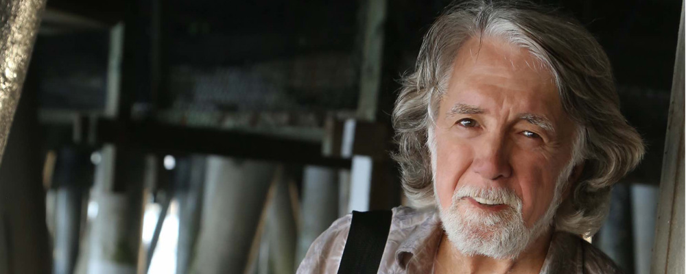 Nitty Gritty Dirt Band's John McEuen will perform at Kent's Spotlight Series Mar. 9