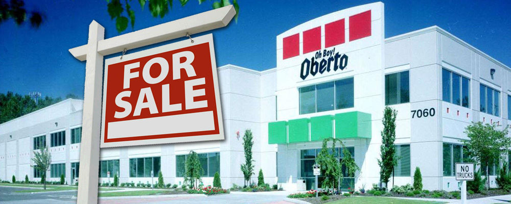 REPORT: Oberto Brands is up for sale