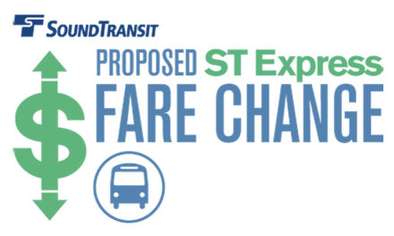 Sound Transit seeking public comment on new bus fares; deadline is Sunday