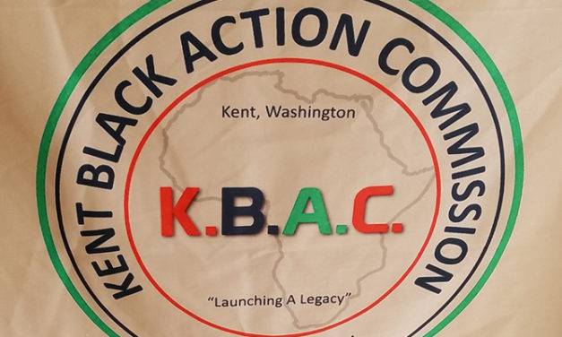 Kent Black Action Commission's Juneteenth Festival will be June 23