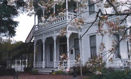 Victorian Holiday Tea will be Saturday, Dec. 7 at Neely Mansion