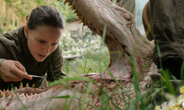 New in Theaters: Annihilation