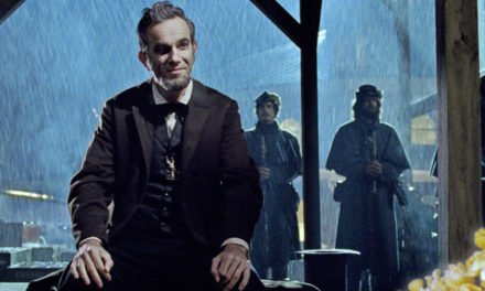 New-Release Tuesday: Lincoln
