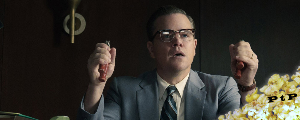 New-Release Tuesday: Suburbicon
