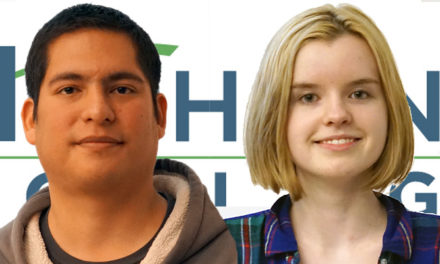 Film Contest winners earn recognition, cash prizes at Highline College