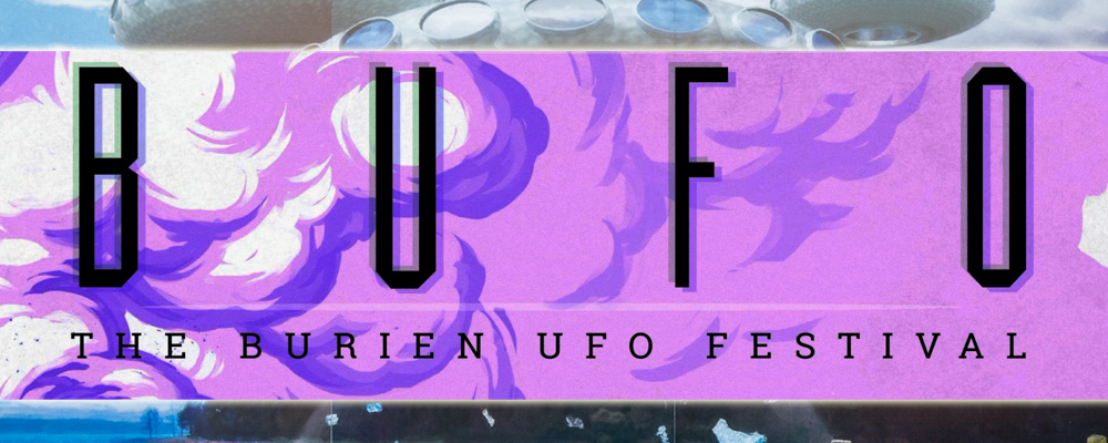 Burien UFO Festival will feature guest speakers for first time on Thurs., April 5