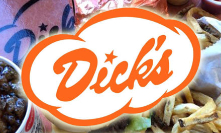 Want to save Dick's? Next opportunity to comment is this Wed. night
