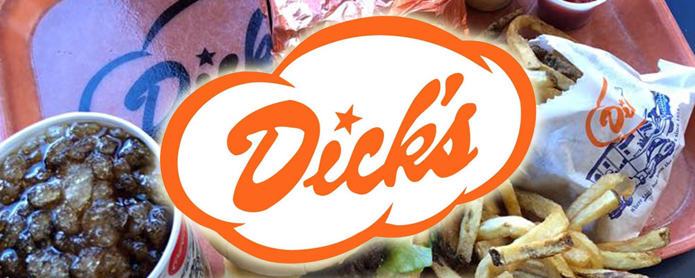 VIDEO: Raw footage from groundbreaking at new Dick's Drive-In