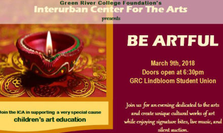 Interurban Center for the Arts hosting 'Be Artful' for kids March 9