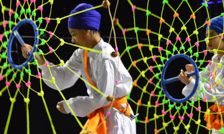 SAVE THE DATE: Kent International Festival celebrates 10th year June 2