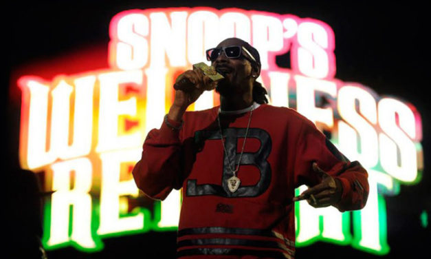 Snoop's Wellness Retreat coming to accesso Showare Center April 21