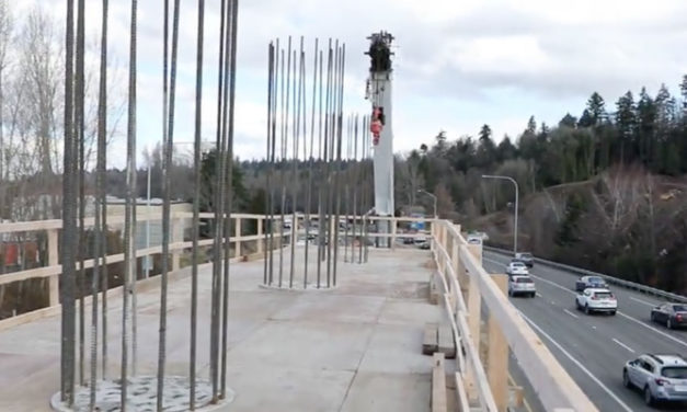 VIDEO: Update on City's construction of 224th Street project